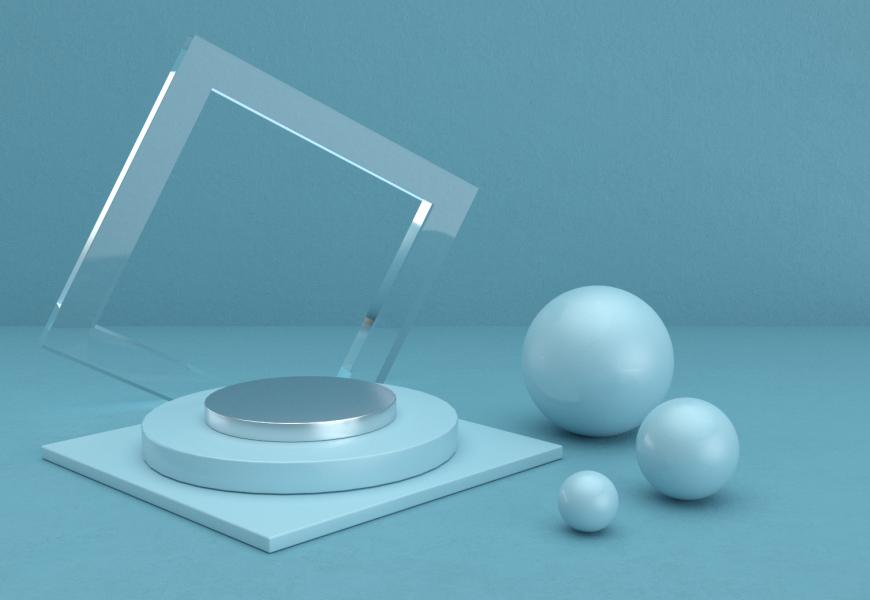 Modellazione E Animazione 3D Nel Cinema 4D