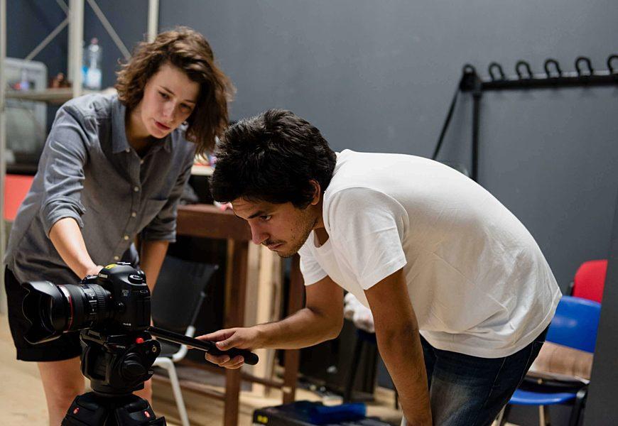 Corso Cinema Strumenti Filmmaker