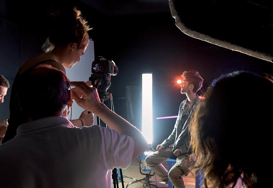 Laurea Triennale Arte Tecnologia Cinema Audiovisivo