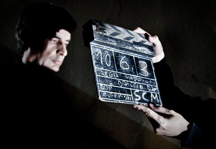 81 Scuola Di Cinema Foto Masiar Pasquali
