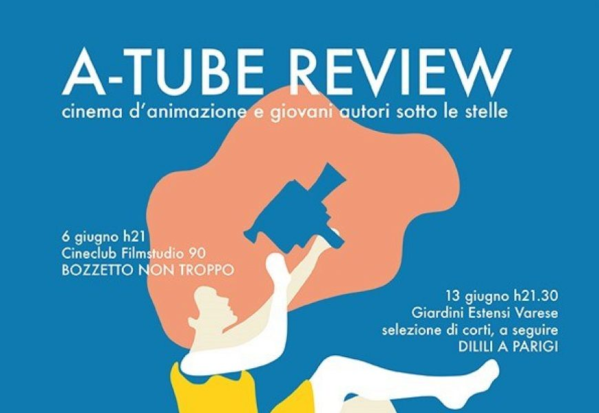 A Tube Review Cartoni A Varese Dal 6 Giugno