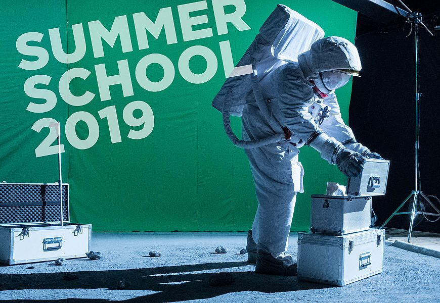 Summer School 2019 Sito