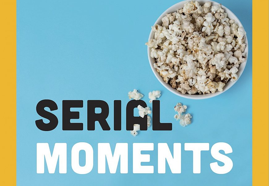 Serial moments