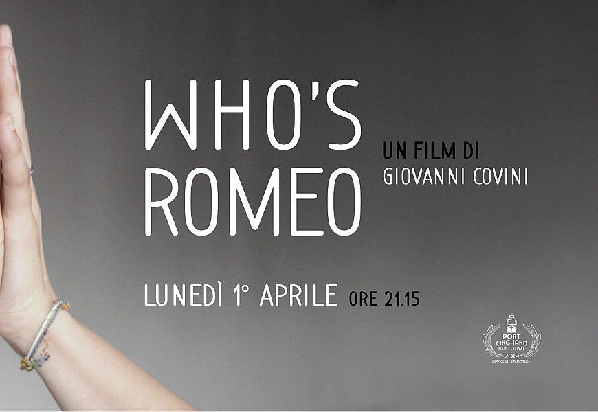 Whos Romeo Cinemino