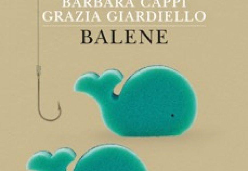 Balene Cover1