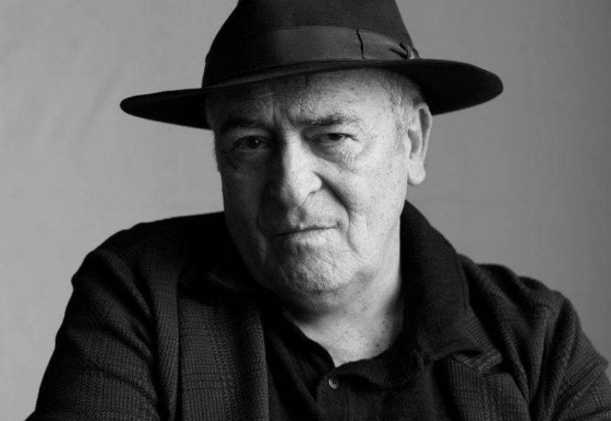 Bernardo Bertolucci Foto