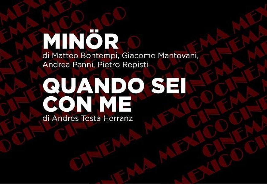 Cinema Mexico Sito Cover