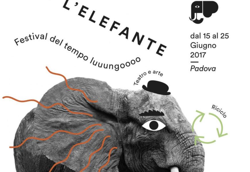 L'Elefante - Festival del tempo lungo 2017