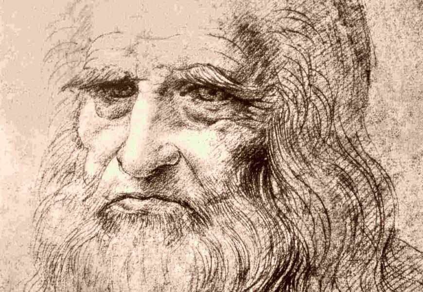 Leonardo Autoritratto3
