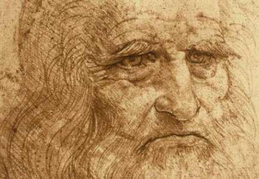 Leonardodavinci
