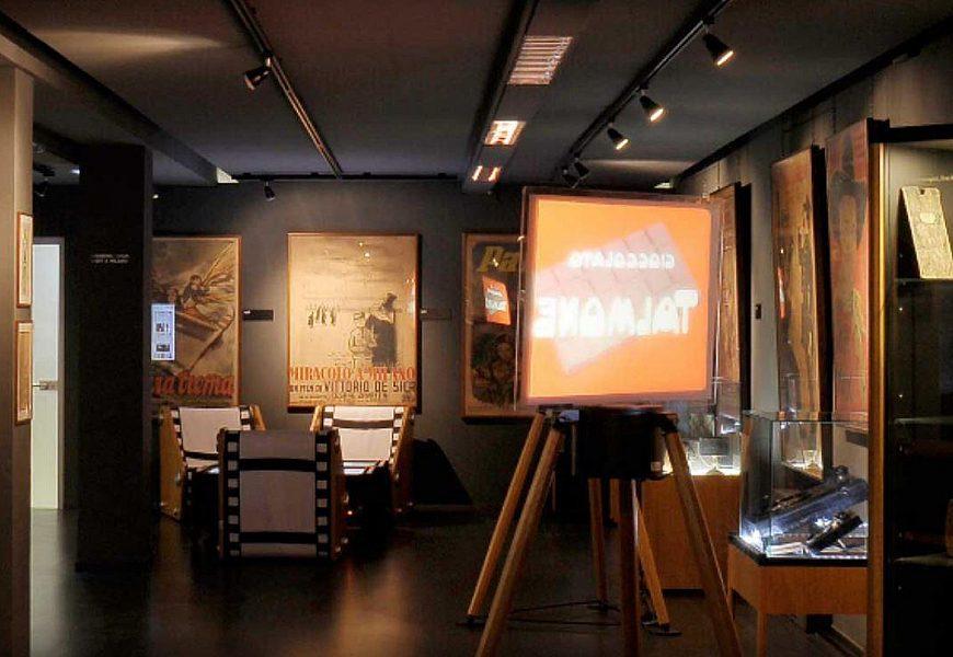 Mic Museo Interattivo Del Cinema