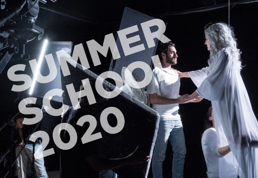 News Summer School 2020