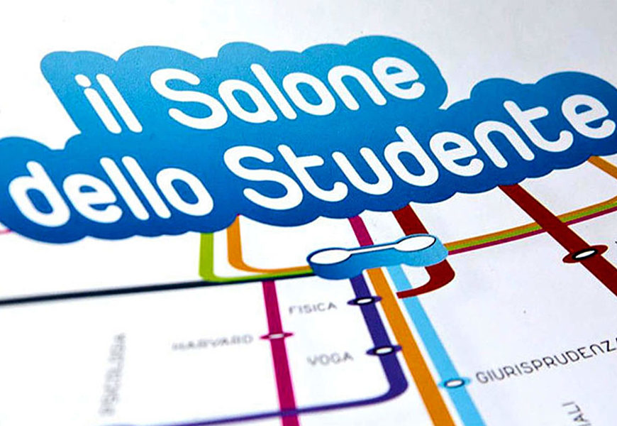 News Salone Dello Studente