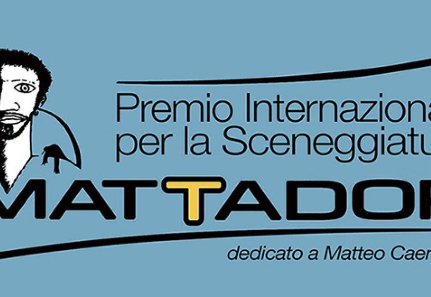 Premio Mattador Sceneggiatura 20192