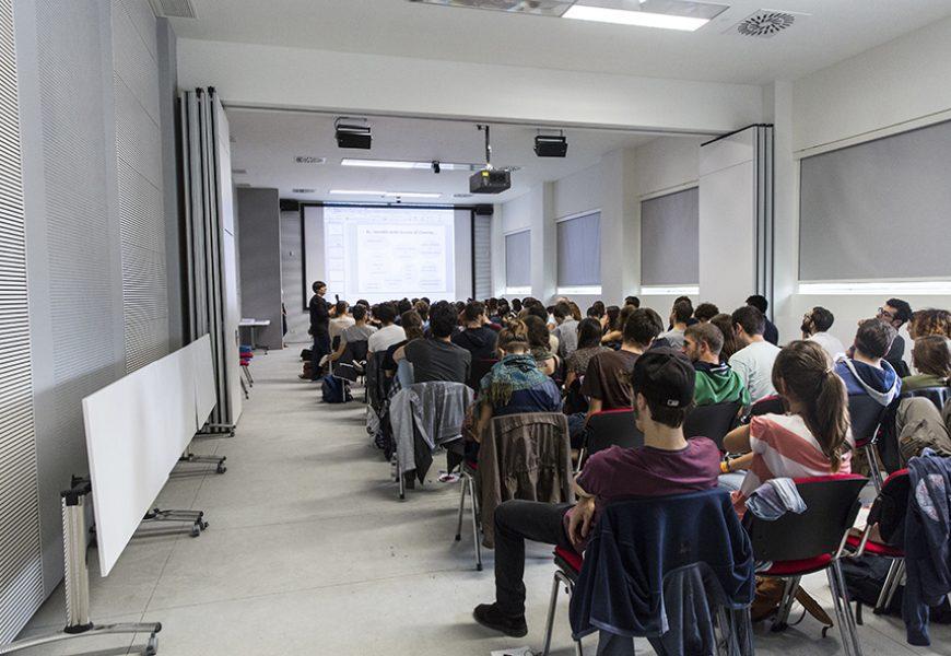 Scuola Cinema Luchino Visconti Foto Di Serena Groppelli