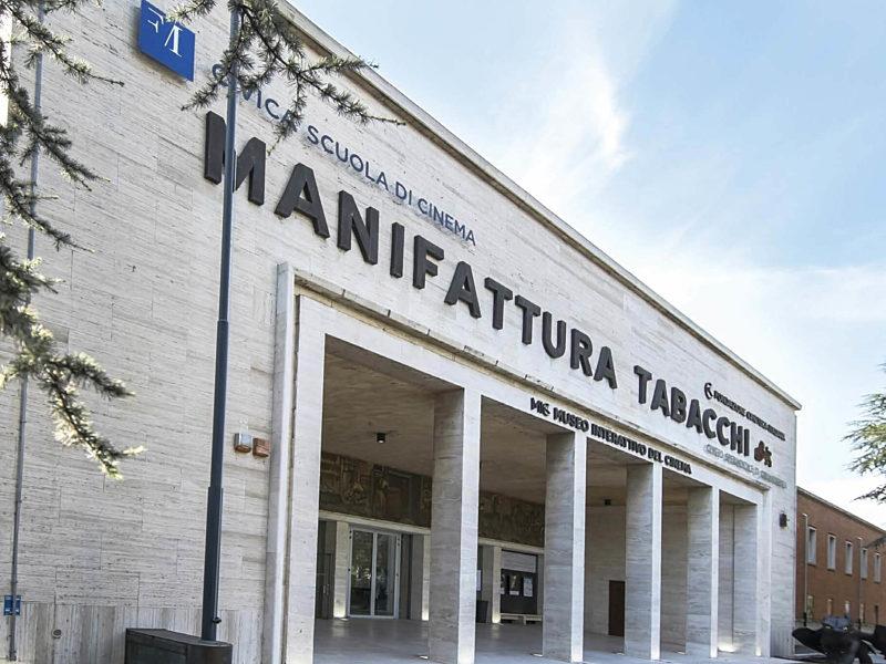 Scuola Civica Cinema Sede 02