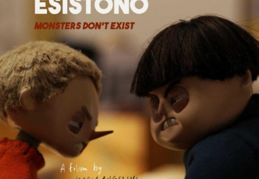 Scuola Di Cinema Mostri Non Esistono Cilect 2018