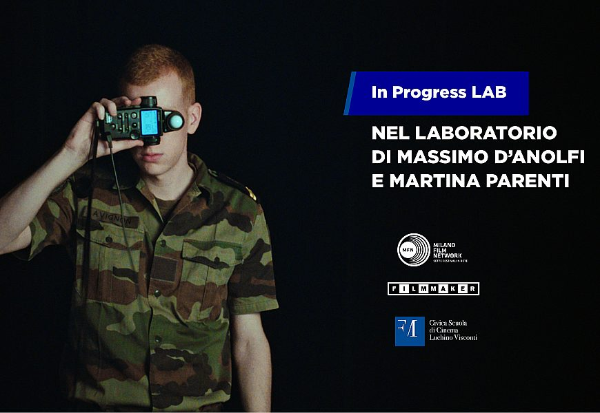 Sito grande in progress lab