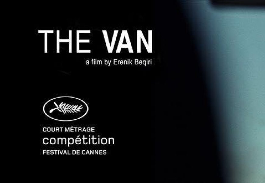 The Van Film