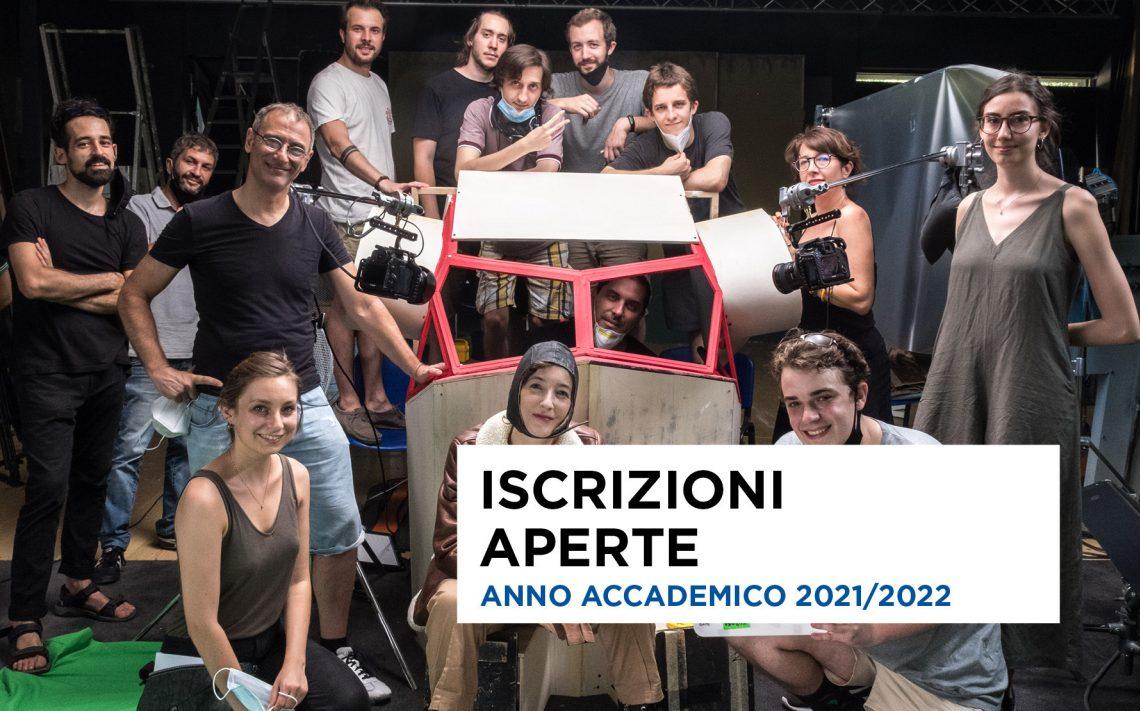 1 cinema iscrizioni aperte 2021 sito news