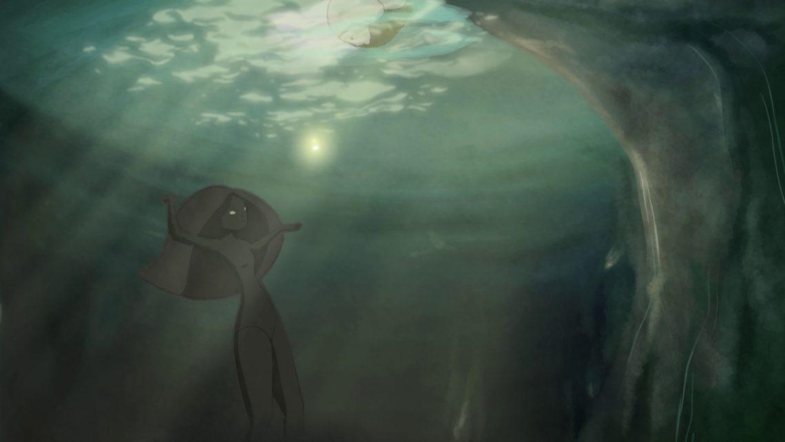 Chasing Light Animazione 2