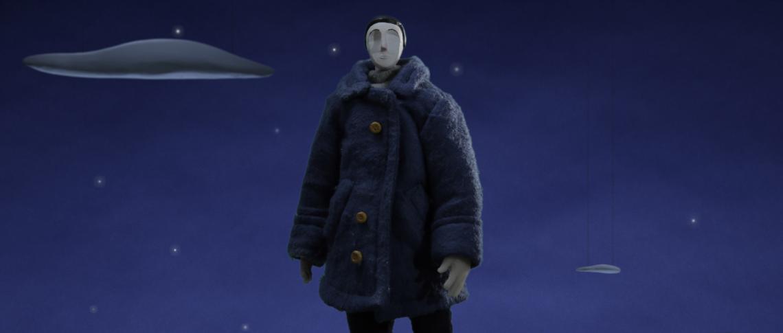 Fantasticheria n11 animazione