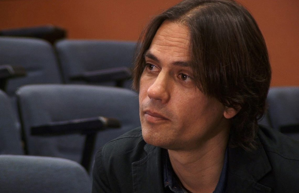 Rafael Cobos López Incontri Civica 2019