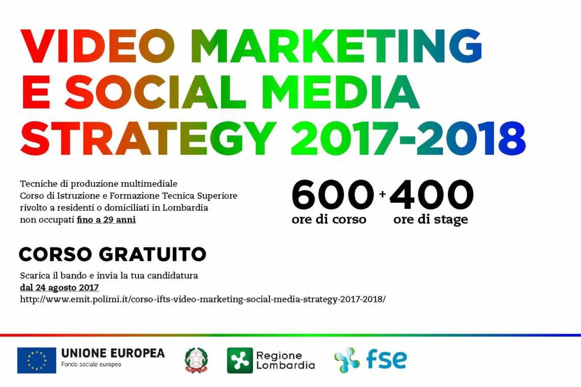 Ifts Videomarketing Social 2017 2