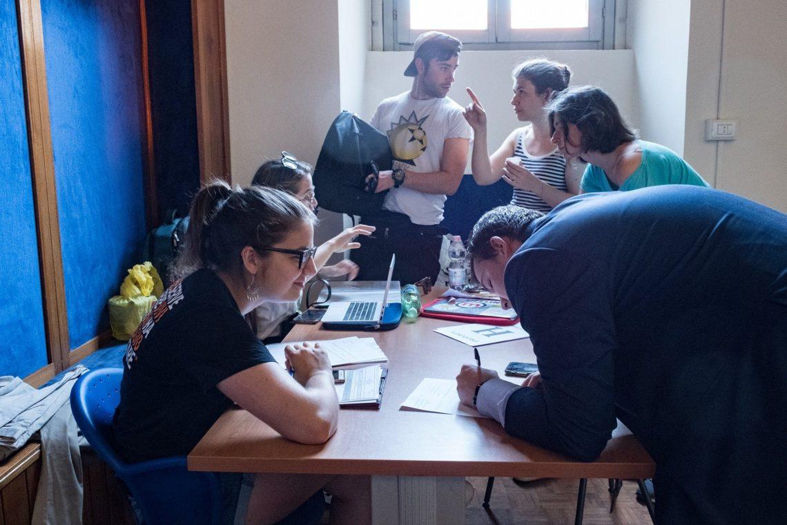 La Festa Spot Ragazzi Al Lavoro 2019