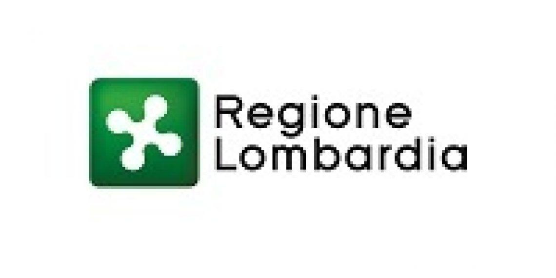 Logo Regione Lombardia Bandiera Positivo Colori