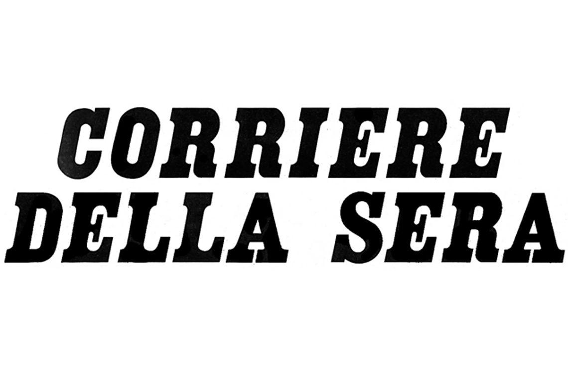 News Corriere Della Sera