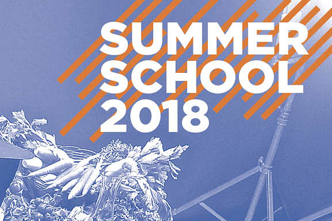 News Summerschool