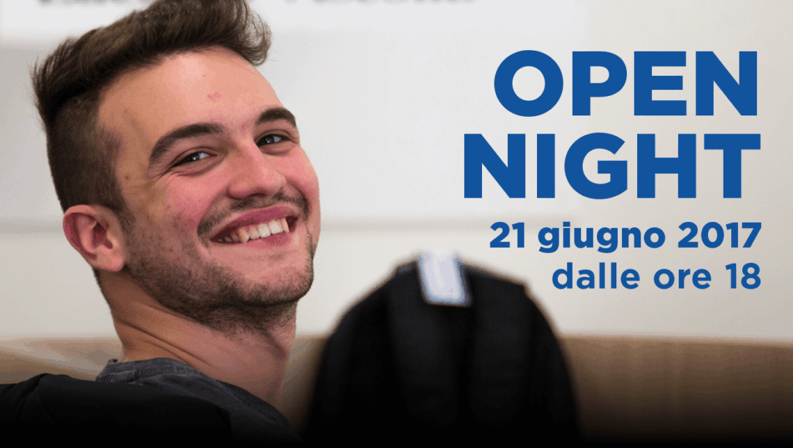 Open Night 2017