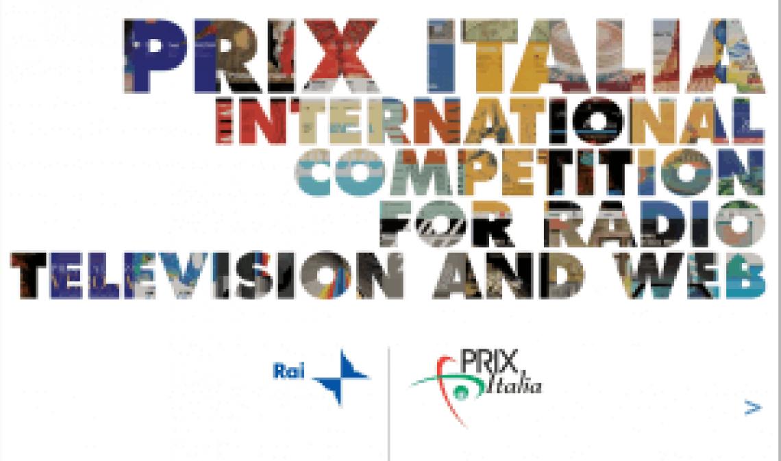 Prix Italia 2015 Rai Torino Landscape 300X1000