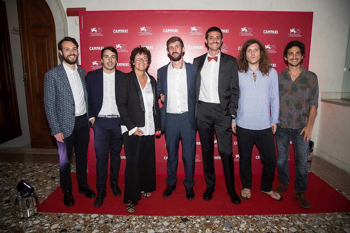 Scuola Cinema Luchino Visconti Premio Campari 01
