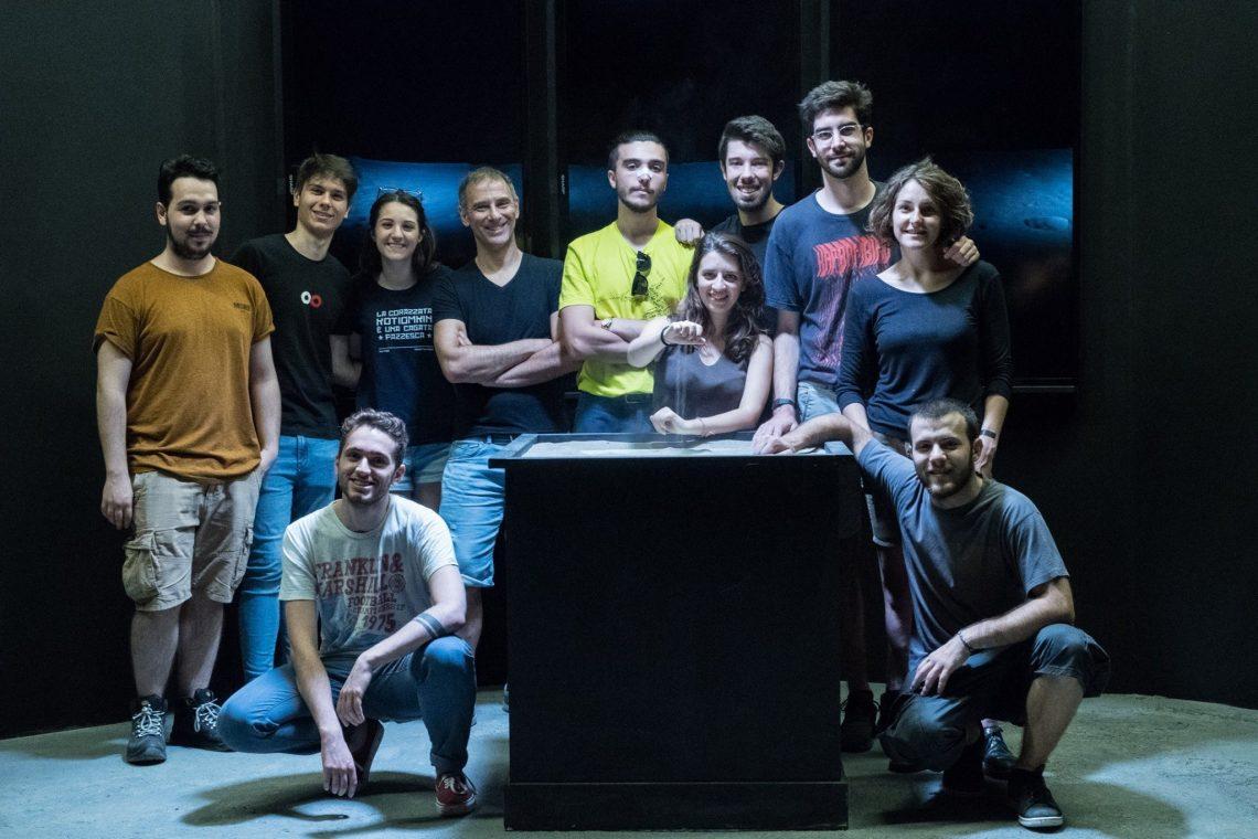Studenti Civica Luchino Visconti