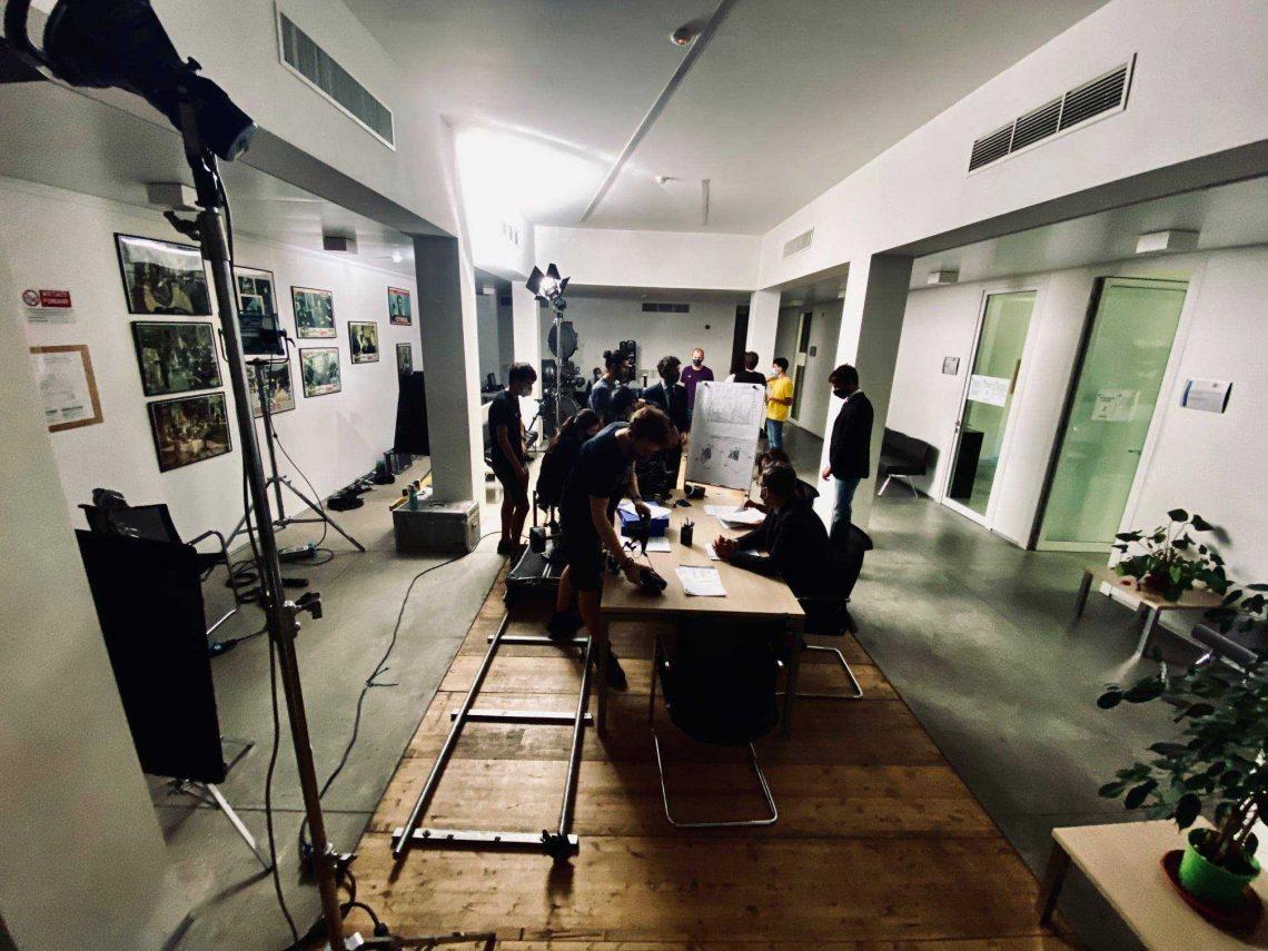 Studentiallavoro cinema