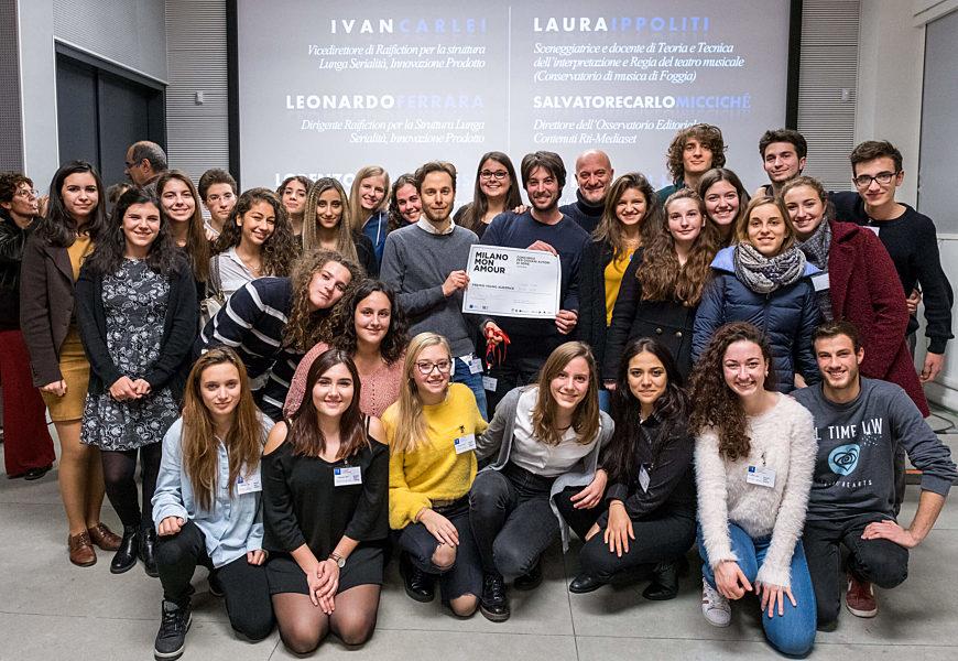 Scuola Civica Cinema Premi 01