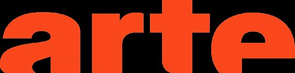 Arte logo rgb